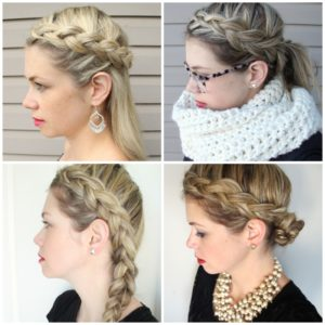 dutch braids